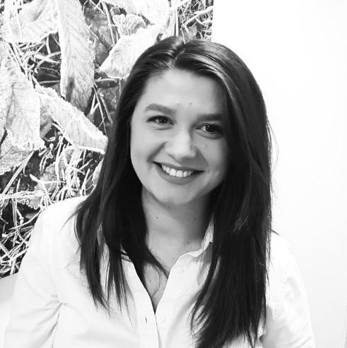 Andreea Dumitrescu, Commercial Director at QBS