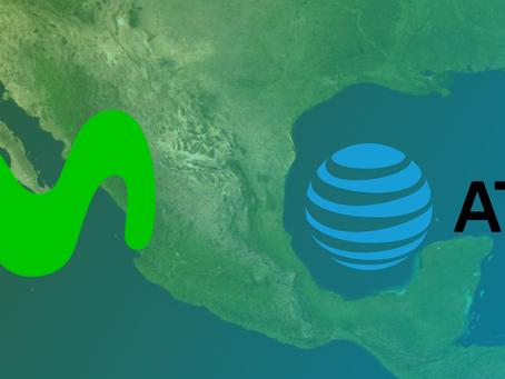 3.7 millones de usuarios de Movistar ya están conectados a la red de AT&T
