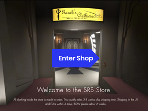 SRS Store is Launched + NEWS