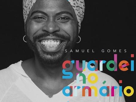 Dica de Leitura: Guardei no Armário de Samuel Gomes