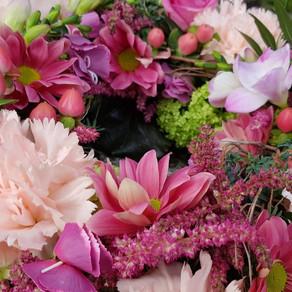 Wiedereröffnung unserer Blumenlädeli!