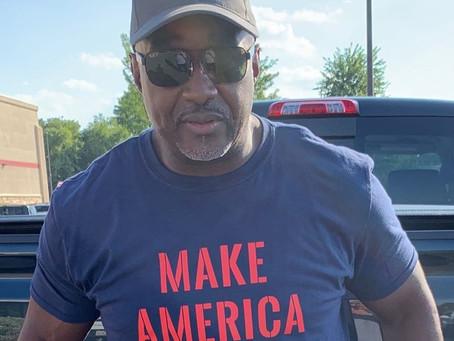 "[MUSIC VIDEO] - ""MAKE AMERICA BETTER"" DaSkribe Jehuty | @DaSkribeJehuty"