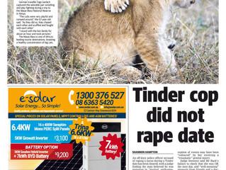 Meine Löwenbabys Down Under....