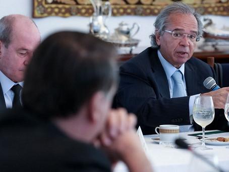 Brasil poderá ter em 2020 a pior recessão desde 1948