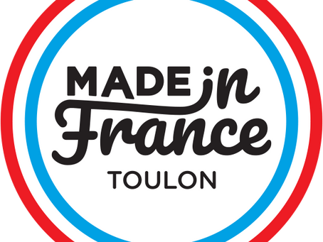 MANUFACTURE EN FAMILLE 100% Made in France-Toulon