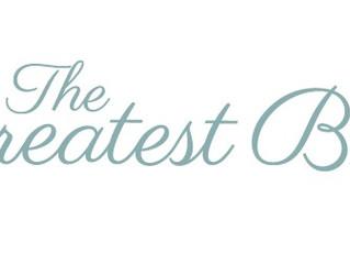 The Greatest Baker???