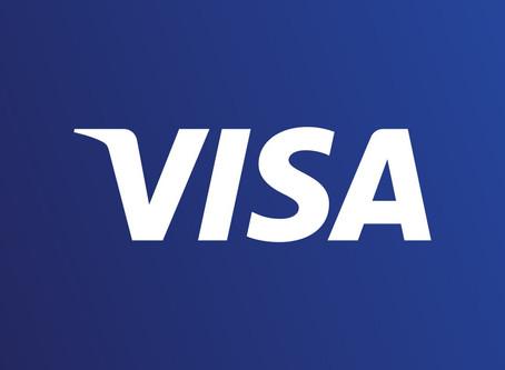Visa impulsa iniciativa de aumentar el monto límite para pagos rápidos sin firma