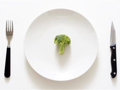 Di NO a las dietas milagro