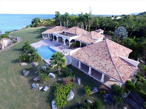 Villa BEACH PATH