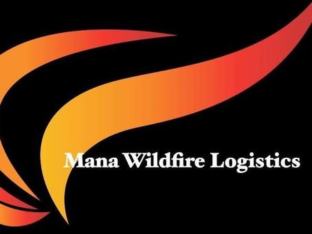 Add Mana Wildfire Logistics on LinkedIn!