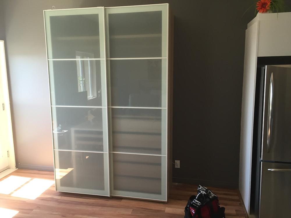 Installation meuble à Québec 4