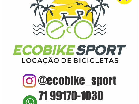 ecobike sport