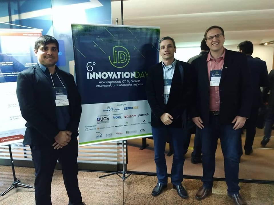 6 innovation day fotos evento