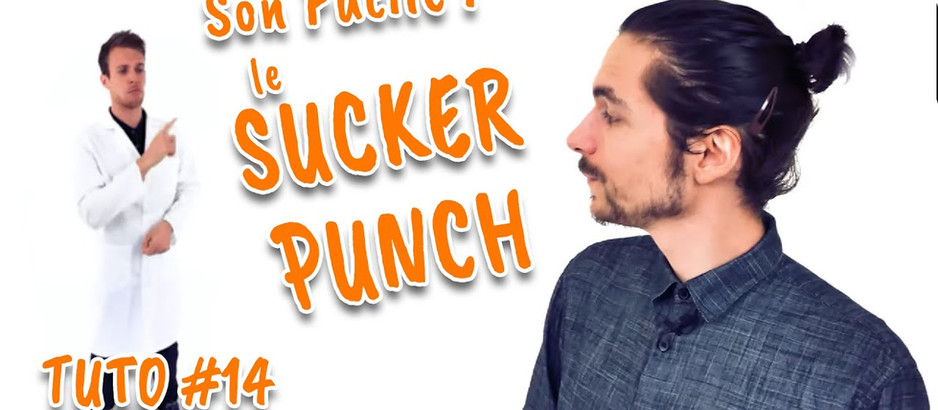 Tuto beatbox #14 - Apprendre le sucker punch !