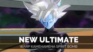 DRAGON BALL XENOVERSE 2 NEW SKILLS MODS DOWNLOAD [LINKS BELOW]