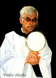 Hora Santa con Padre Slavko