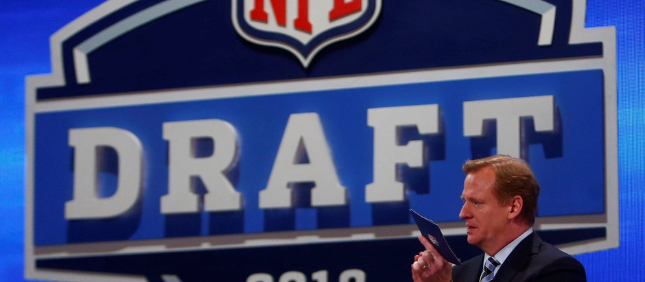 Redrafting the 1st Round of the 2013 NFL Draft