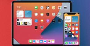 Apple lança iOS 14.0.1 com correções, incluindo a volta do funcionamento das câmeras no iPhone 7