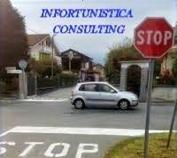 Al segnale di STOP bisogna fermarsi anche se non arrivano macchine?