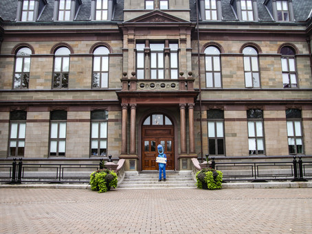 NS Municipal Election Candidates Overwhelmingly Support an Open Net-Pen Transition