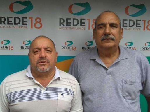 Eleições 2020: entrevista com Francisco de Assis e Luiz Salles, candidatos a prefeito de Mariana