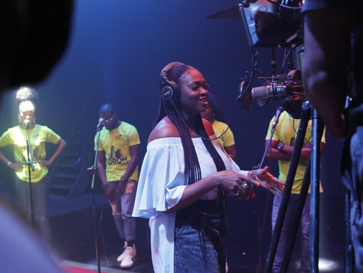 Real Estate Firm Marks Nigeria's 60th Independence Anniversary With Music Artistes