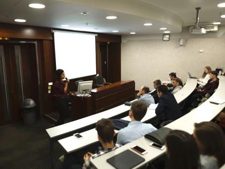 «Лабиринт финансовой жизни»: управление персоналом