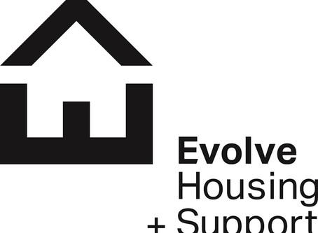 Member Spotlight: Evolve Housing + Support