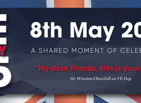 VE Day 75th Anniversary Celebrations