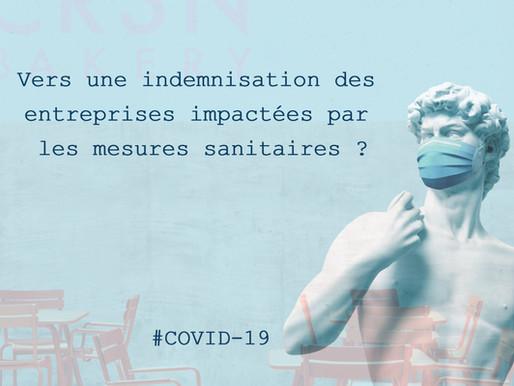 Un assureur condamné à indemniser un restaurateur des pertes d'exploitation causées par la COVID19