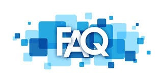 Check out our new FAQ!