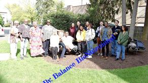 Community Revitalization by Nana Michael O. Dixon, Ph.D. (Naturopathic & Experimental)