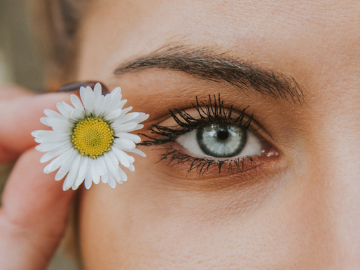 El cuidado del contorno de ojos