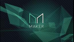MakerDAO's DAI Stablecoin Breaks $1B Market Cap