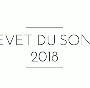 Le Brevet 2018 explications animées