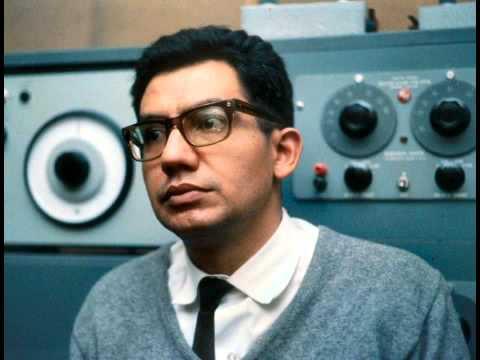 Review: César Bolaños, compositor peruano de música electrónica que impresionó al mundo entero_