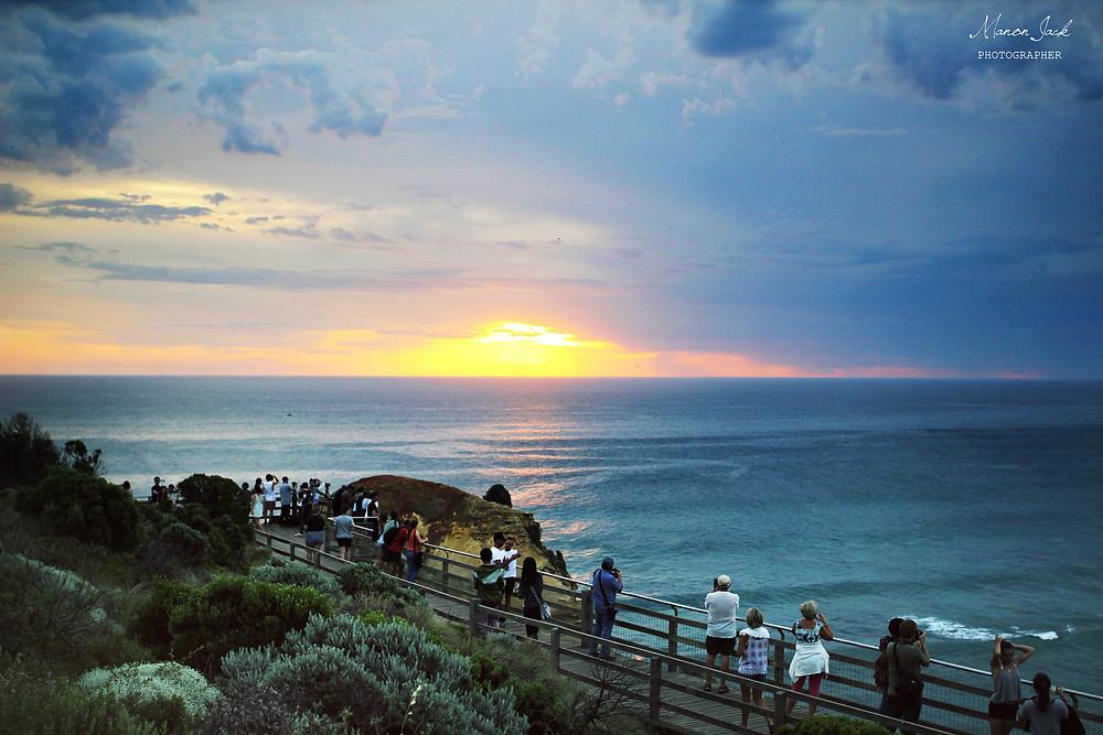 Great Ocean Road Australie Voyage Biodiversité Protection Tourisme
