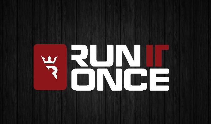 Run it Once