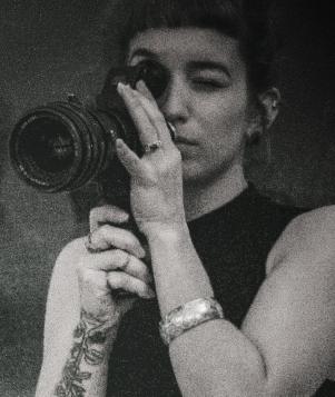 Headshots, Tracy Mathewson