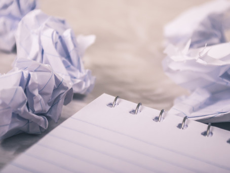 An Alternative to Writing Your Own Therapy Blog