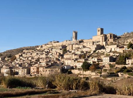Sugerencias de turismo en Lleida