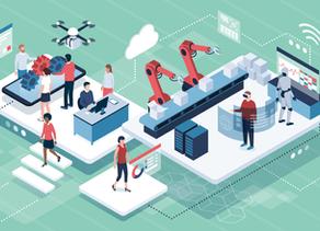 Neden Hayatımızda Endüstri 4.0?