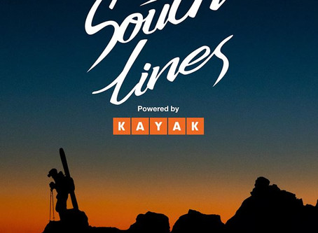 South Lines. El mejor Freeride con Aymar Navarro