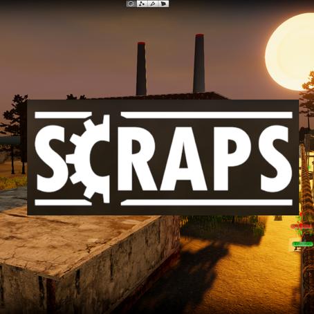 ASCore SCRAPS Postmortem