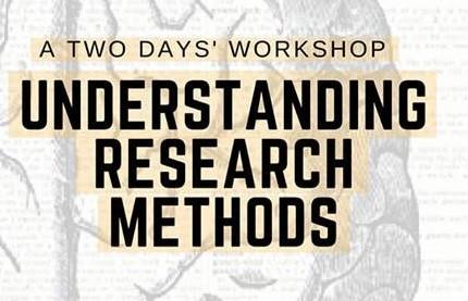 Research Methodology Workshop-Materials