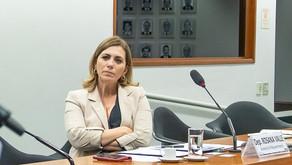 Rosana Valle propõe linha de crédito para compra de terrenos de marinha
