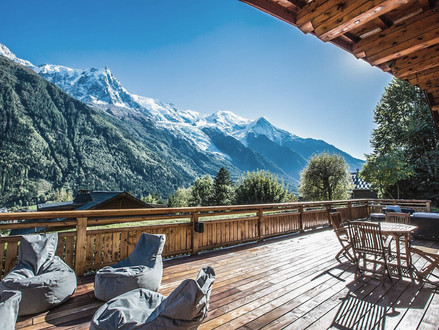 Get ready for your Chamonix home - Ready soon, home reveal!