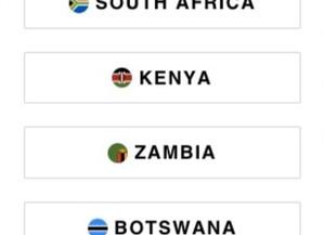 Brand Partner | October 2020 | Africa update