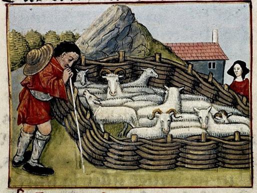 Храната през Средните векове Част 2  Eдна статия на Максим Методиев