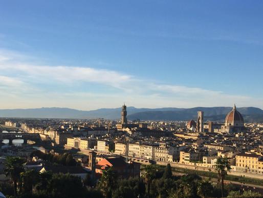 Art Critique in Renaissance Florence
